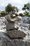 Art en pierre Photographie stock libre de droits