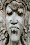 Art et culture indonésiens Images stock