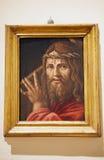 Art et religion, Sienne, Italie Photos stock