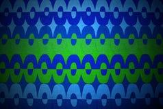 art fabric op Στοκ Φωτογραφία