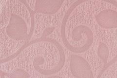 Art fabric pattern. Royalty Free Stock Image