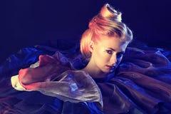 Art fashion Stock Photos