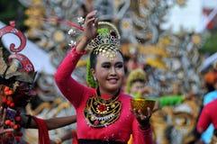 Art Festival a Yogyakarta, Indonesia Fotografia Stock