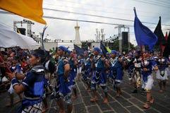 Art Festival a Yogyakarta, Indonesia Fotografie Stock