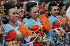 Art Festival in Yogyakarta, Indonesia Royalty Free Stock Images