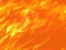 Art fire abstract pattern background. Art fire abstract pattern illustration background Stock Photography