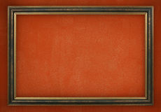 Art frame Royalty Free Stock Images