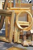 Art Frames Flea Market lizenzfreies stockbild