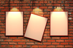 Art gallery Royalty Free Stock Image