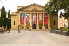 Art Gallery d'Australie du sud, Australie images libres de droits