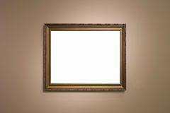 Art gallery Royalty Free Stock Photos