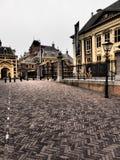 Art gallery Mauritshuis Stock Photography