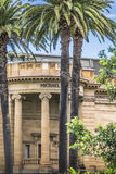 Art gallery of New South Wales in Sydney,Australia Stock Image