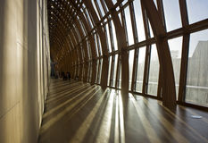 The Art Gallery Of Ontario building Royalty Free Stock Image
