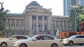 Art Gallery Royalty Free Stock Photos
