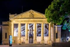 Art Gallery von Süd-Australien Lizenzfreie Stockfotografie