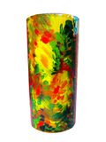 Art glass Stock Images