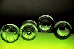 Art glass Stock Photos