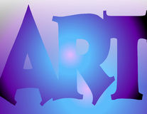 Art Graphic Stock Photography