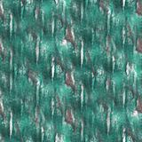 Art Green, grey watercolor ink paint blob Royalty Free Stock Photo