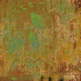 Art grunge background Royalty Free Stock Photos
