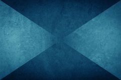 Art grunge blue color abstract pattern background. Art grunge blue color abstract pattern illustration background Stock Images