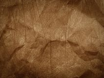 Art grunge brown abstract background Stock Photography