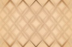 Art grunge brown abstract pattern. Illustration background Royalty Free Stock Photography