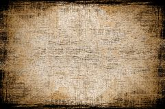 Art grunge brown abstract texture background. Art grunge brown abstract texture illustration background Royalty Free Stock Photo