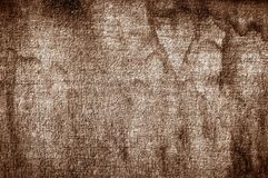 Art grunge brown abstract texture Royalty Free Stock Images