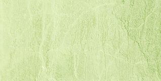 Art Grunge Decorative Light Green Geschilderde achtergrond Stock Afbeelding