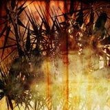 Art grunge graphic background Royalty Free Stock Photo