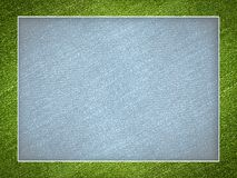Art grunge green and blue color background Royalty Free Stock Photos