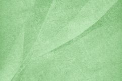 Art grunge green paper abstract texture background Royalty Free Stock Images