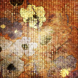 Art grunge vintage abstract background Royalty Free Stock Photos