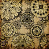 Art grunge vintage background Royalty Free Stock Image