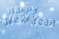 Art Happy New Year Royalty Free Stock Images
