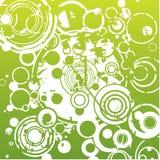 Art-Hintergrund Lizenzfreies Stockbild
