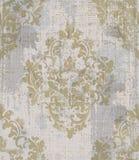 Art-Hintergrund Vektor der Weinlese barocker Empfindliche klassische Luxusverzierung Königliche viktorianische Kaiserdekors Lizenzfreie Stockfotos
