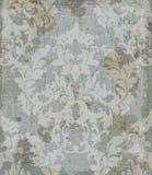 Art-Hintergrund Vektor der Weinlese barocker Empfindliche klassische Luxusverzierung Königlicher viktorianischer Blumendekor für  Lizenzfreie Stockfotografie