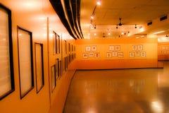 Art And History Gallery antigo Fotos de Stock