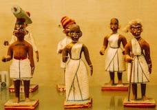 Art And History Gallery antigo Fotografia de Stock Royalty Free