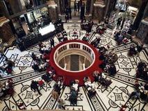 Art History Museum Imagem de Stock