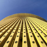 Art Hotel Building Thailand Royalty Free Stock Photo