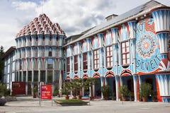 Art Hotel in Sankt Veit, Austria Stock Photos