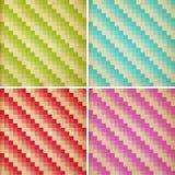 Art image, colorful pattern Stock Photo