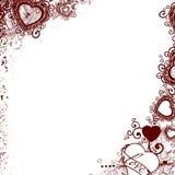 Art image - Heart Stock Image