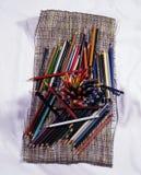 Art Images. Art and Craft Equipment,Art Class stock photos