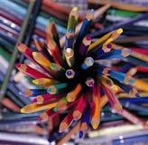 Art Images. Art and Craft Equipment,Art Class stock image