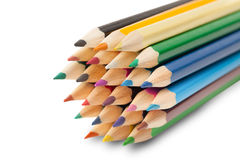 Art instruments and all things related Royalty Free Stock Photography